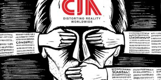 CIA Admits Using News To Manipulate the USA