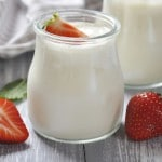 How to Turn Milk Into Healthy Probiotic Medicine