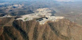 Why We Need to End Mountaintop Removal Now