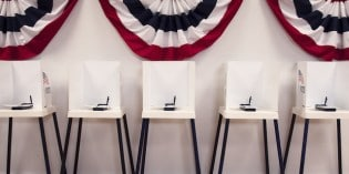 Why the Right to Vote in the United States is a Fraud