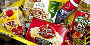 10 Worst Food Companies that are Poisoning You Daily and Lying About It