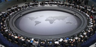 6 Manufactured Problems That Are Behind 6 Major Globalist Agendas