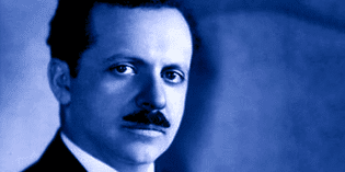 Edward Bernays, The Father Of American Propaganda