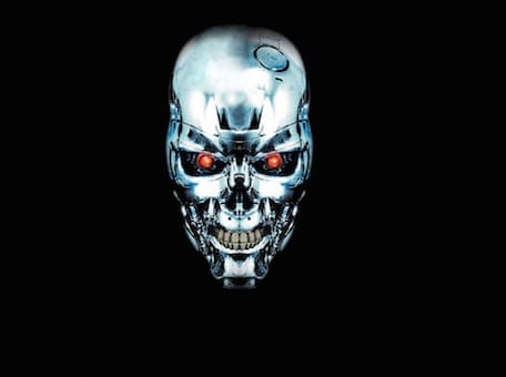 A.I. – Virtually Giving Our Humanity Away