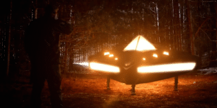 The Rendlesham Forest UFO Incident – What Happened?