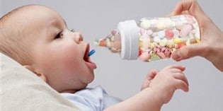 Hundreds of Thousands of Babies on Antidepressants & Psychotropic Drugs