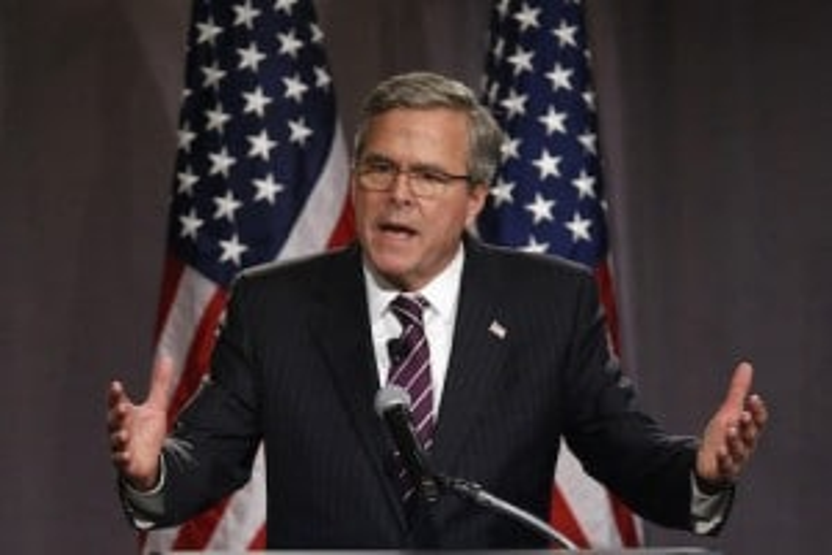 Jeb Bush - Wings of the Devil
