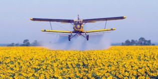 2.6 Billion Pounds of Monsanto's Roundup Sprayed on US Farmland in 20 Years