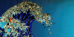 Just How Many Garbage Patches are There in Our Oceans? See for Yourself
