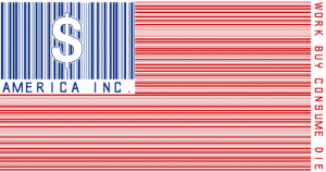 USA Corporate Flag