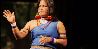 5 Wild Women Who Are Transforming the World