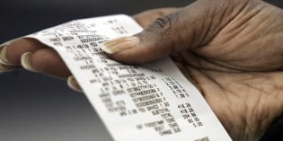 Why Touching Receipts Can Harm Your Health