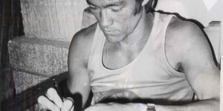 10 Great Quotes from the Book Bruce Lee was Writing When He Died