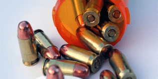 Rise in Antidepressant Prescriptions Followed by Increase in Extreme Violence