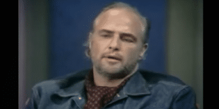 Marlon Brando Questioned Everything We've Been Taught About American Indians