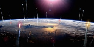 Physicists Can't Agree if Jet-Fueled Rockets Work in Outer Space