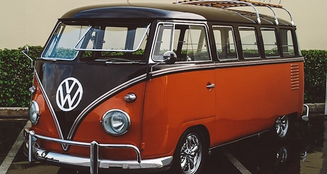 Everyone S Favorite Volkswagen Camper Van To Be Re