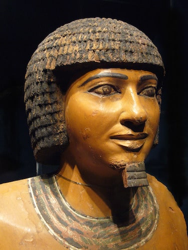 ancient egypt and imhotep Find out more about imhotep the egyptian architect of the first known pyramid in  sakkara.