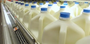 Consuming Milk and Dairy Linked to the Development of Parkinson's Disease