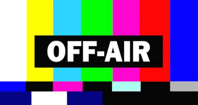 Off-Air Mainstream Media TV