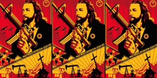 Republican Jesus:  The Rise of Radical Christianity