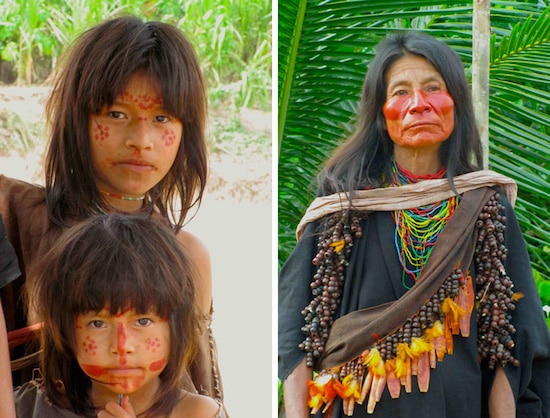 Peru Creates 'Yellowstone of the Amazon' for Uncontacted ...