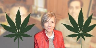 Told She Would Die, Canadian Mom Credits Cannabis Oil for Surviving Cancer