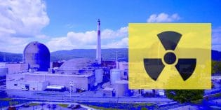 Chernobyl On The Hudson Causing a Massive Spike in Thyroid Cancer