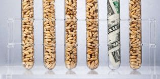 Big Food Seeks to Exempt Itself from the Freedom of Information Act