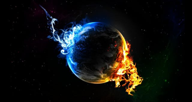 Spiritual Guidance for Surviving the Coming Earth Changes Eart-Changes