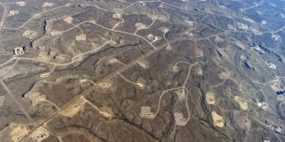 High Levels of Toxins Found in Bodies of People Living Near Fracking Sites