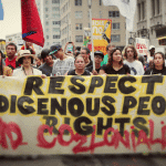 Women Indigenous Rights Defenders Targeted by State & Corporate Terror