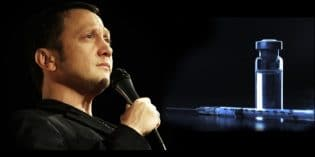 The Uncensored Truth About Mandatory Vaccines According to Rob Schneider