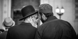 Muslims and Jews Unite Across Artificial Categorizations