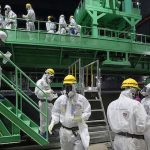 The Mysterious Case Of The Missing Fukushima Fuel