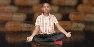 Kids Meditate Instead of Taking ADHD Medications, See Amazing Results