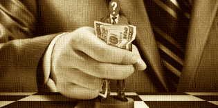 Hiding the Identities of the World's Wealthiest Individuals