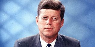 What Was the Real Reason for John F. Kennedy's Assassination?