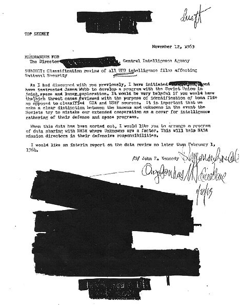 jfk-murdered-cia-dulles-memo-ufo-files