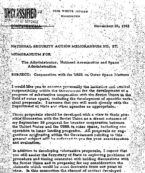 jfk-murdered-nasa-memo-ufo-outer-space-cooperation-ussr