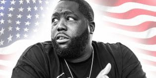 Killer Mike Proves Real Leaders are Truth-Tellers by Saying What Most People Won't