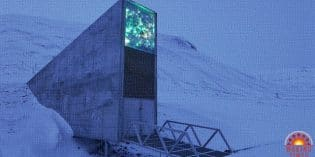 Svalbard – How the Elite Plan to Survive an Engineered Extinction Event