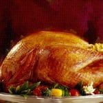 The Hard to Swallow Truth About Turkey Day