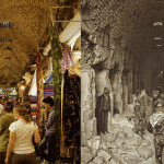 [Photos] Before & After in Aleppo and Why We Need an Antiwar Movement