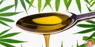 CBD Ban? DEA Tries to Reclassify Non-THC Cannabis Oil as Schedule 1