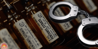 Pharma Execs Arrested in Conspiracy to Create Opioid Addicts for Profit