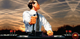 Government Quietly Admits to Weather Modification Program