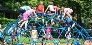 Texas School Triples Recess Time, Solving Attention Deficit Disorder