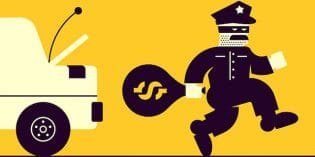 Stealing from the Citizenry: How Government Goons Use Civil Asset Forfeiture to Rob Us Blind