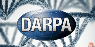 DARPA Using Warfare Technology on Civilians for Mass Mind Control